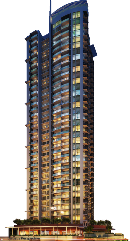 Bristol At Parkway Place Residential Condominium Alabang